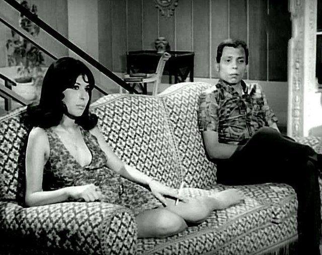 مشاهدة فيلم نصف ساعة جواز 1969 DVD يوتيوب اون لاين