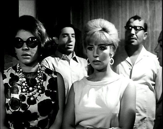 مشاهدة فيلم اجازة بالعافية 1966 DVD يوتيوب اون لاين