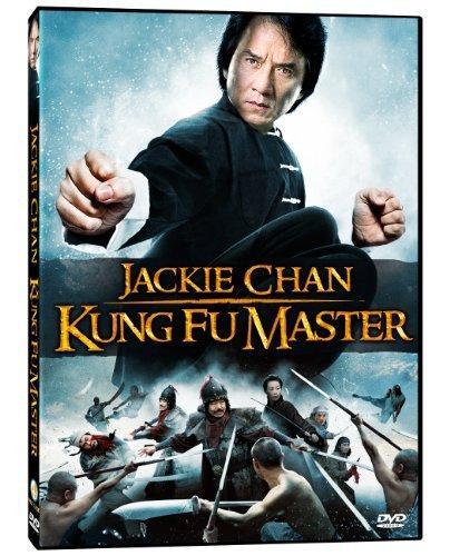 مشاهدة فيلم Kung Fu Master 2010 HD مترجم كامل اون لاين