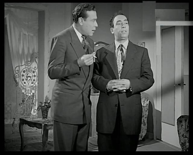 مشاهدة فيلم اشهدوا يا ناس 1953 DVD يوتيوب اون لاين
