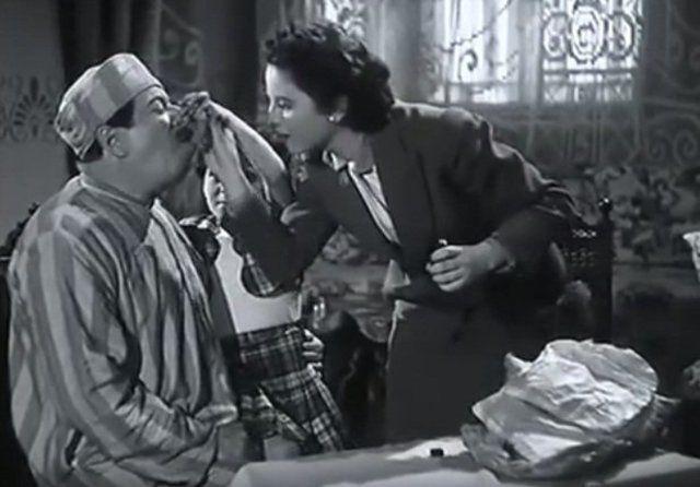 مشاهدة فيلم حب في الظلام 1953 DVD يوتيوب اون لاين