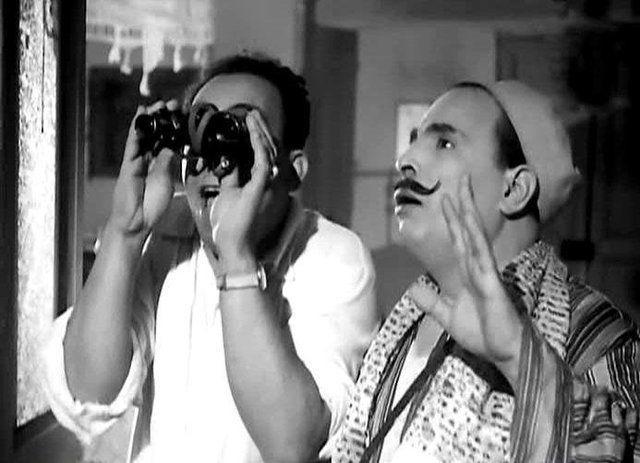 مشاهدة فيلم اسماعيل يس يقابل ريا وسكينة 1955 DVD يوتيوب اون لاين