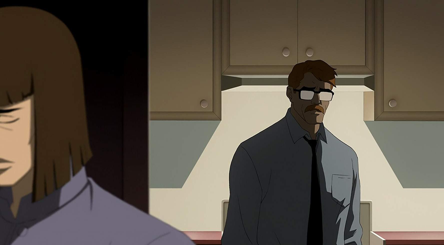 مشاهدة فيلم Batman Year One 2011 HD مترجم كامل اون لاين