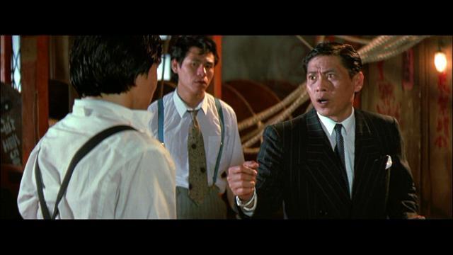 مشاهدة فيلم Miracles Mr Canton And Lady Rose 1989 HD مترجم كامل اون لاين