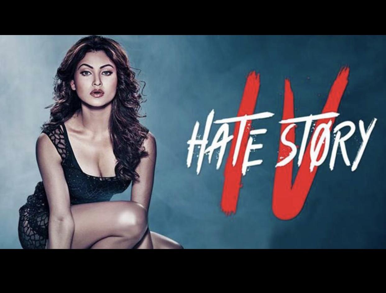 مشاهدة فيلم Hate Story IV 2018 HD مترجم كامل اون لاين