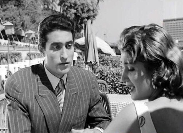 مشاهدة فيلم انا العدالة 1961 DVD يوتيوب اون لاين
