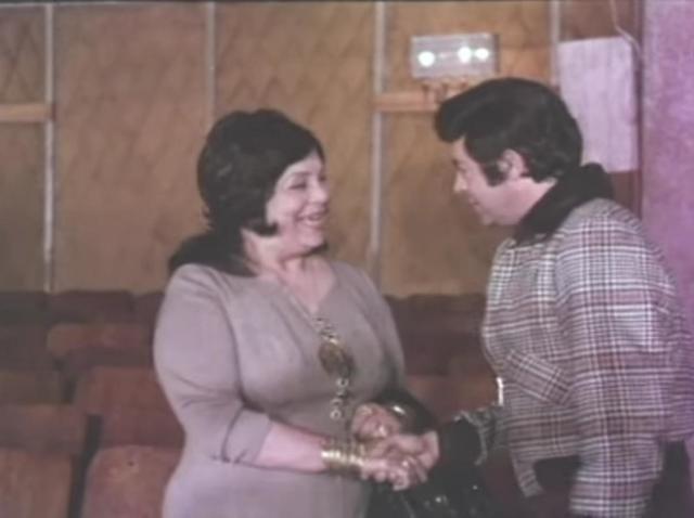 مشاهدة فيلم الكروان له شفايف 1976 Dvd يوتيوب اون لاين موقع