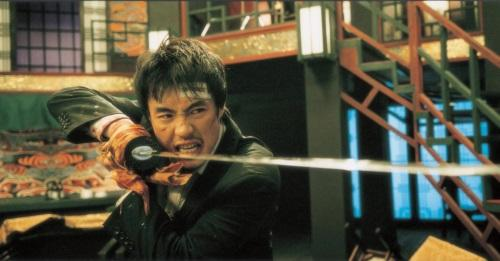 مشاهدة فيلم The City Of Violence 2006 HD مترجم كامل اون لاين