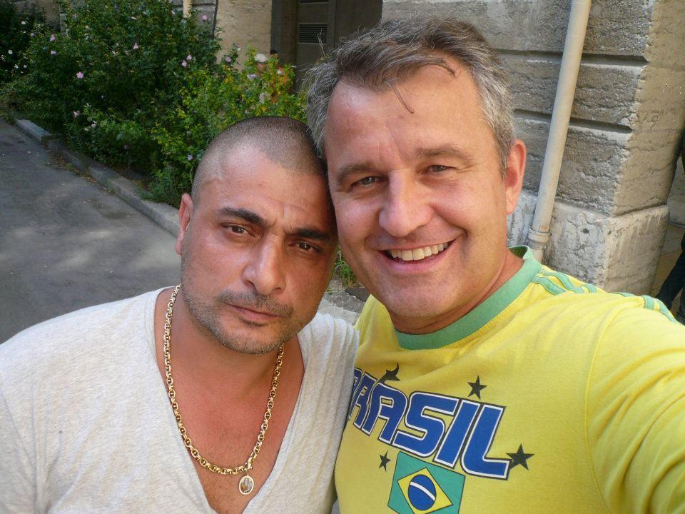 مشاهدة فيلم A Gang Story 2011 HD مترجم كامل اون لاين