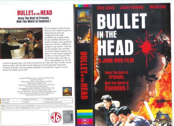 مشاهدة فيلم Bullet In The Head 1990 HD مترجم كامل اون لاين