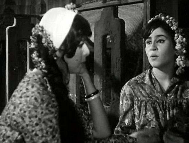مشاهدة فيلم فتاة الميناء 1964 DVD يوتيوب اون لاين