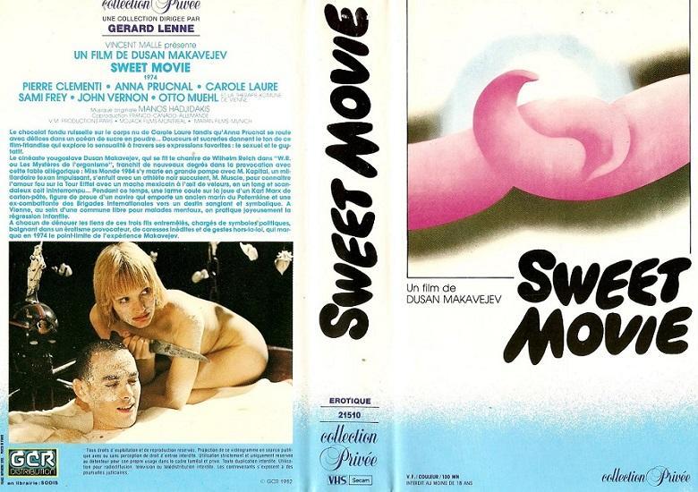 مشاهدة فيلم Sweet Movie 1974 HD مترجم كامل اون لاين (للكبار فقط)