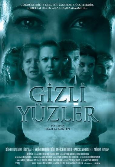 مشاهدة فيلم Gizli Yuzler 2014 HD مترجم كامل اون لاين