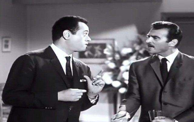 مشاهدة فيلم ايام الحب 1968 DVD يوتيوب اون لاين