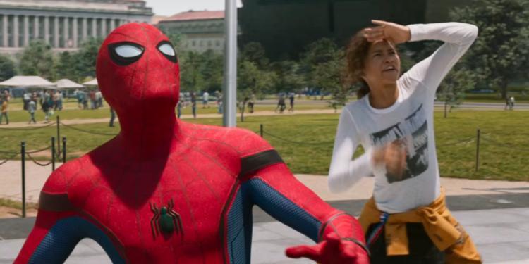 مشاهدة فيلم Spider-Man Homecoming 2017 HD مترجم كامل اون لاين