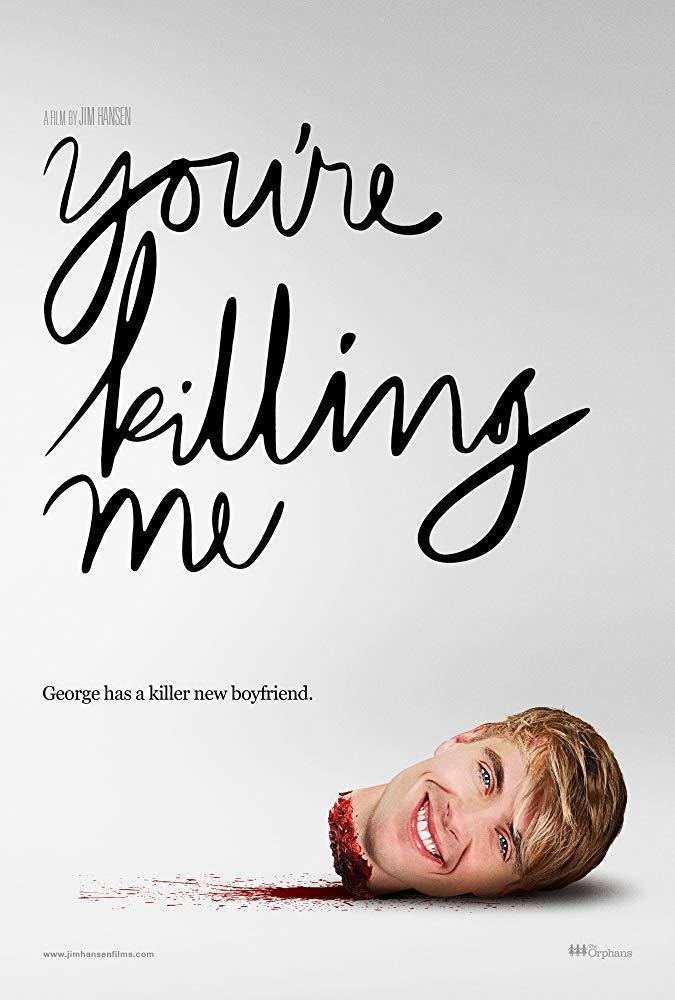 مشاهدة فيلم You're Killing Me 2015 HD مترجم كامل اون لاين