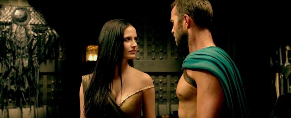 مشاهدة فيلم 300 Rise Of An Empire 2014 HD مترجم كامل اون لاين