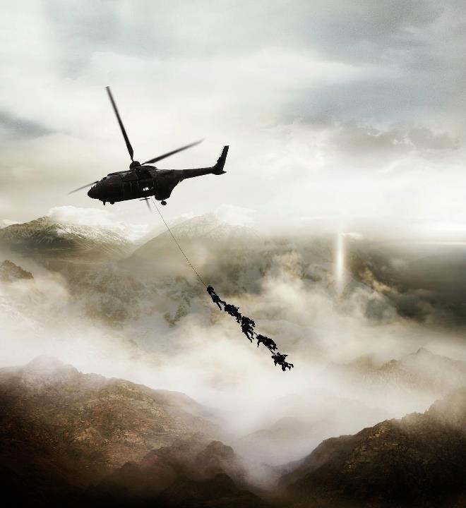 مشاهدة فيلم Special Forces 2011 HD مترجم كامل اون لاين