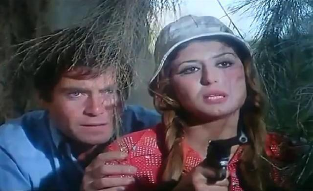 مشاهدة فيلم مين يقدر علي عزيزة 1975 DVD يوتيوب اون لاين