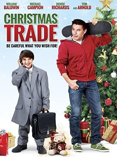 مشاهدة فيلم Christmas Trade 2015 HD مترجم كامل اون لاين
