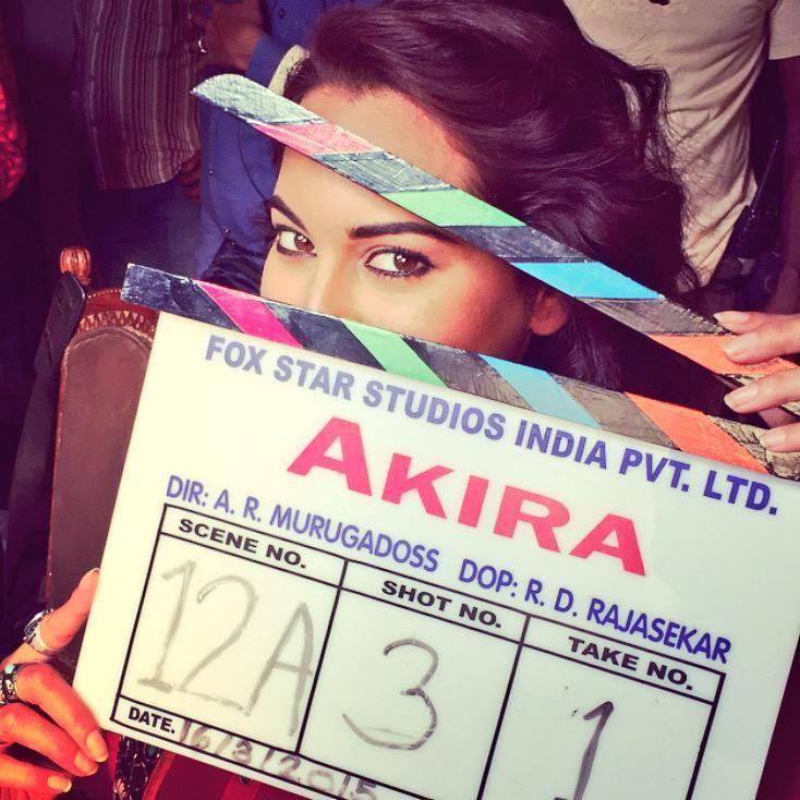 مشاهدة فيلم Naam Hai Akira 2016 HD مترجم كامل اون لاين