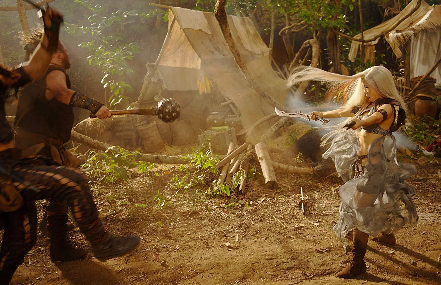 مشاهدة فيلم The Scorpion King 3 Battle For Redemption 2012 HD مترجم كامل اون لاين