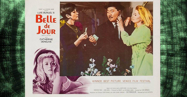 مشاهدة فيلم Belle de Jour 1967 HD مترجم كامل اون لاين (للكبار فقط)