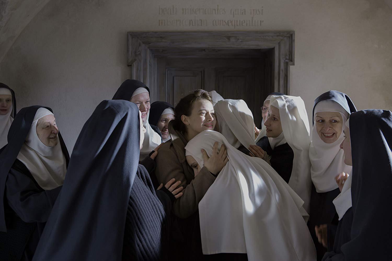 مشاهدة فيلم The Innocents 2016 HD مترجم كامل اون لاين