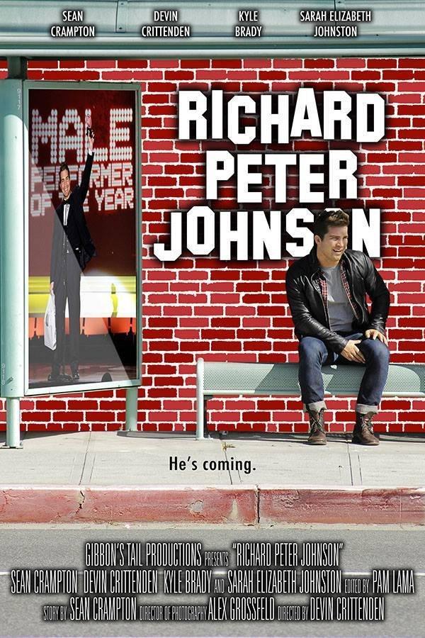 مشاهدة فيلم Richard Peter Johnson 2015 HD مترجم كامل اون لاين