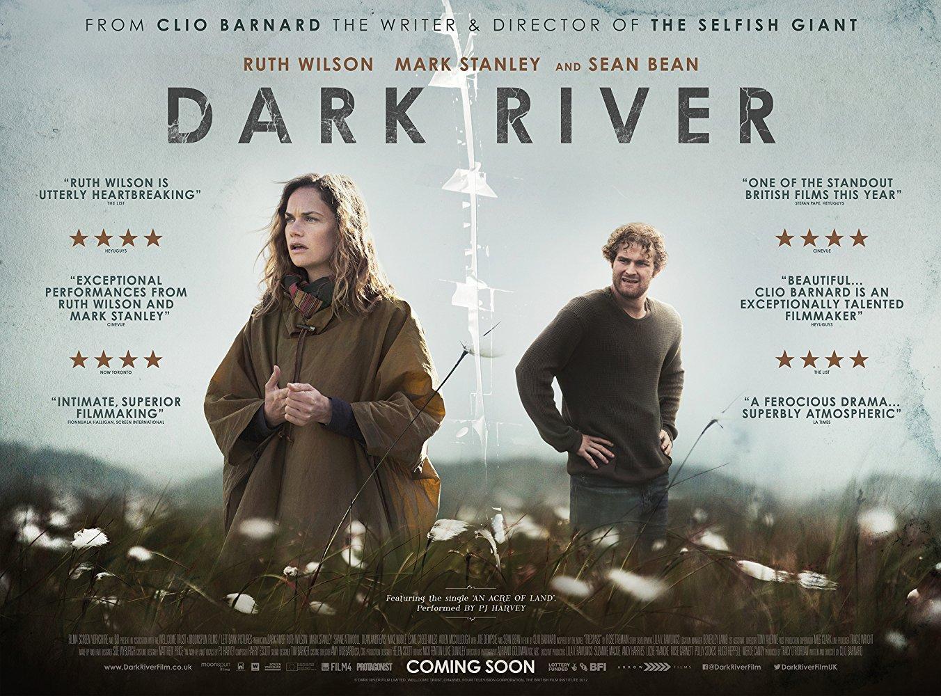مشاهدة فيلم Dark River 2018 HD مترجم كامل اون لاين