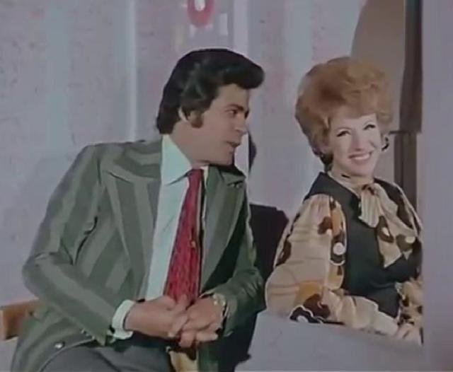 مشاهدة فيلم الحياة نغم 1976 DVD يوتيوب اون لاين