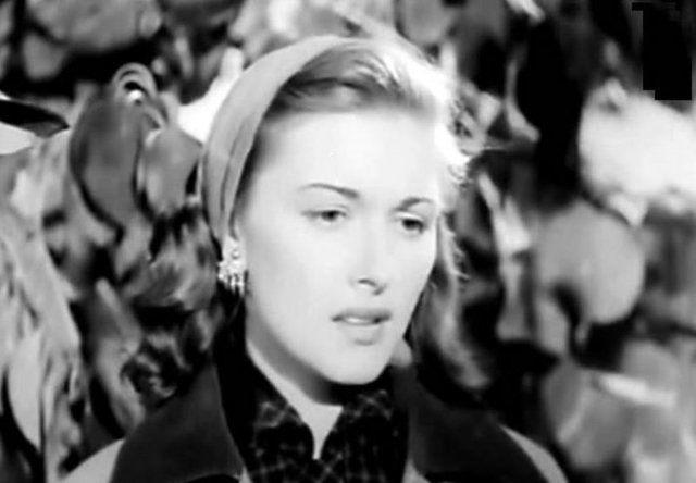 مشاهدة فيلم نافذة علي الجنة 1953 DVD يوتيوب اون لاين