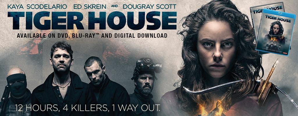 مشاهدة فيلم Tiger House 2015 HD مترجم كامل اون لاين