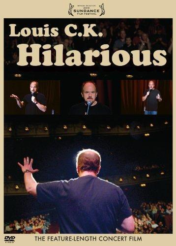 مشاهدة فيلم Louis C K Hilarious 2010 HD مترجم كامل اون لاين