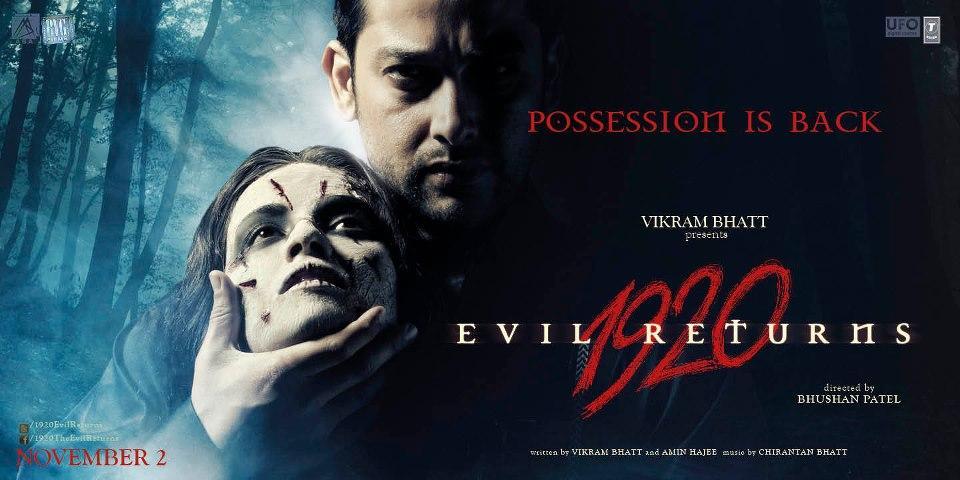 مشاهدة فيلم 1920 Evil Returns 2012 HD مترجم كامل اون لاين