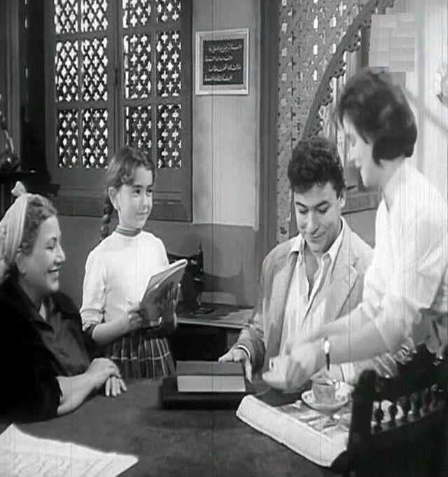 مشاهدة فيلم غراميات امراة 1960 DVD يوتيوب اون لاين