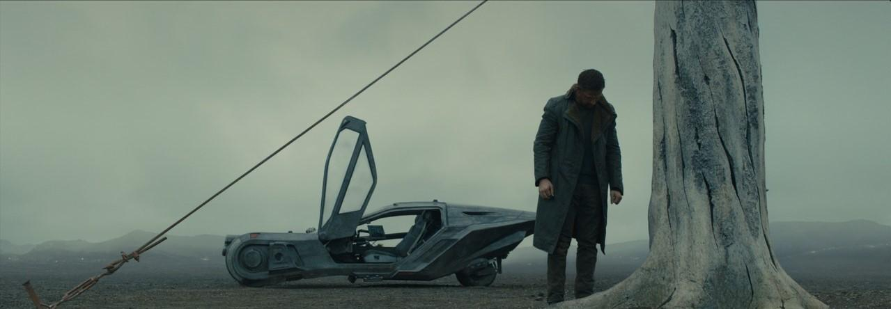 مشاهدة فيلم Blade Runner 2049 2017 HD مترجم كامل اون لاين