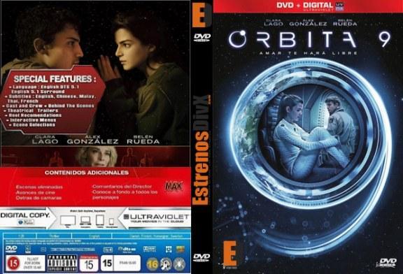 مشاهدة فيلم Orbiter 9 2017 HD مترجم كامل اون لاين