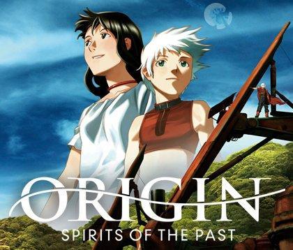 مشاهدة فيلم Origin Spirits Of The Past 2006 HD مترجم كامل اون لاين