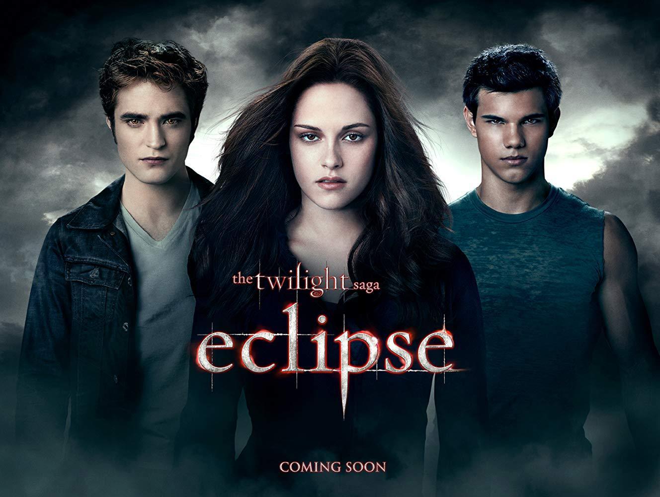 مشاهدة فيلم The Twilight Saga Eclipse 2010 HD مترجم كامل اون لاين