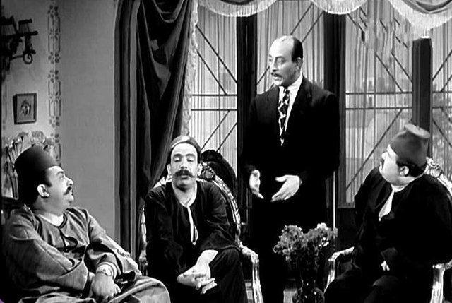 مشاهدة فيلم البنات شربات 1951 DVD يوتيوب اون لاين