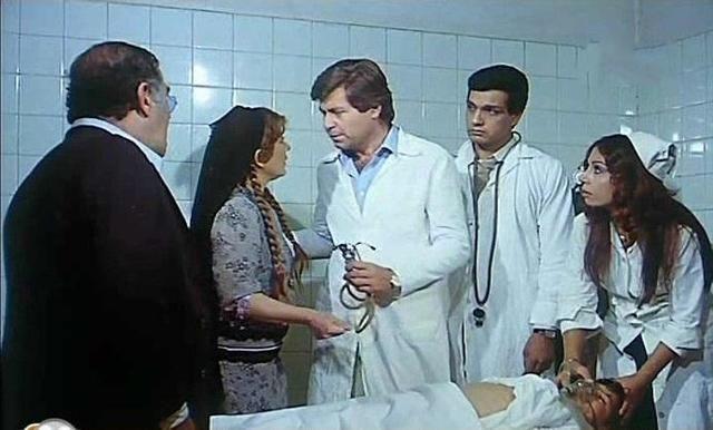 مشاهدة فيلم القرش 1981 DVD يوتيوب اون لاين