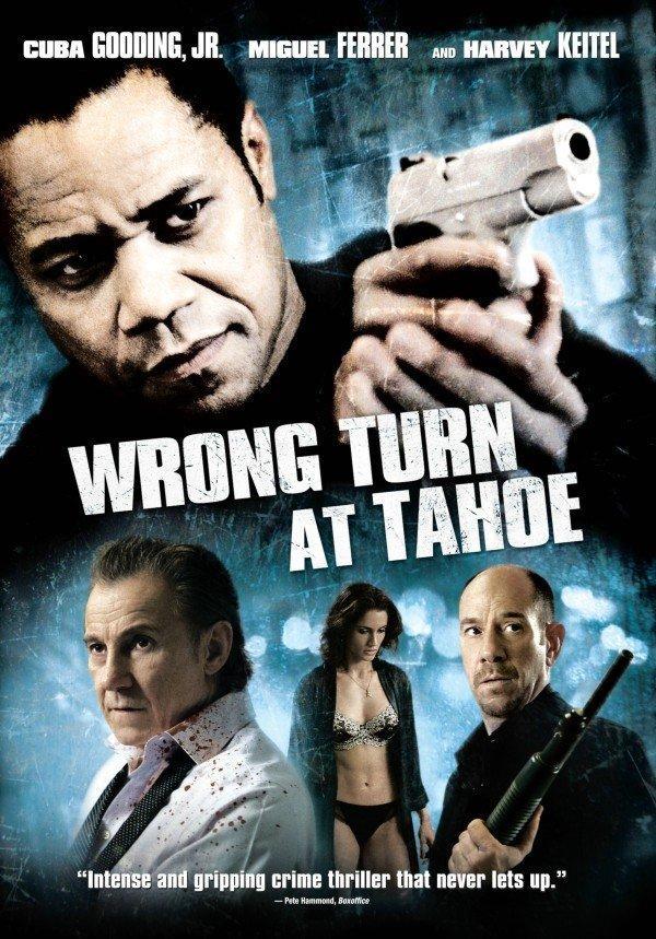 مشاهدة فيلم Wrong Turn At Tahoe 2009 HD مترجم كامل اون لاين