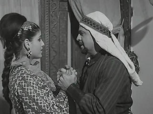مشاهدة فيلم صقر العرب 1968 DVD يوتيوب اون لاين
