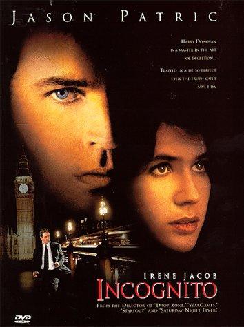 مشاهدة فيلم Incognito 1997 HD مترجم كامل اون لاين