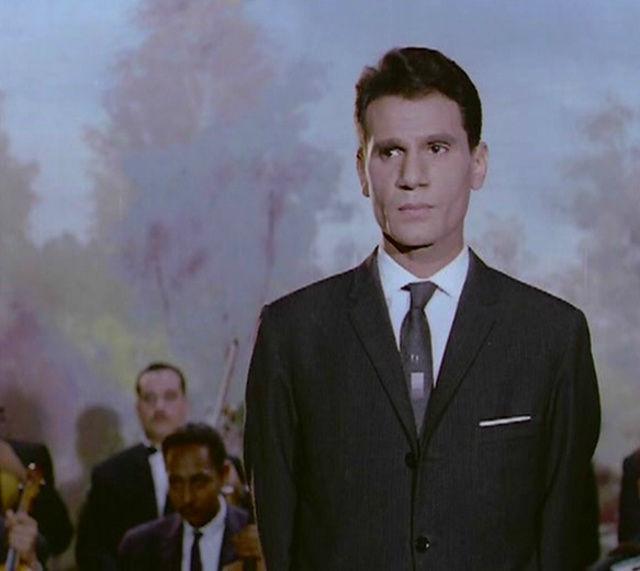 مشاهدة فيلم معبودة الجماهير 1967 DVD يوتيوب اون لاين