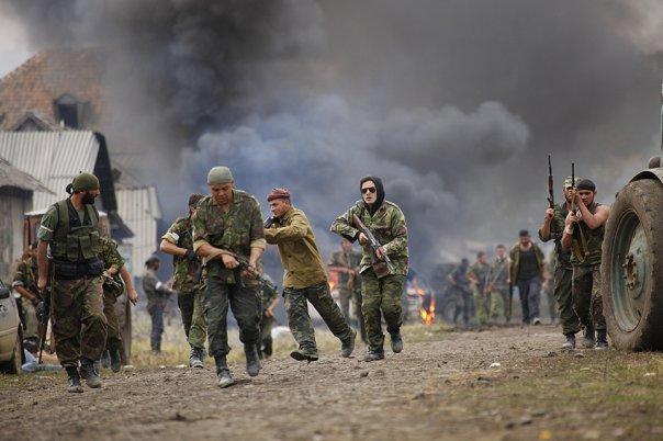 مشاهدة فيلم 5 Days Of War 2011 HD مترجم كامل اون لاين