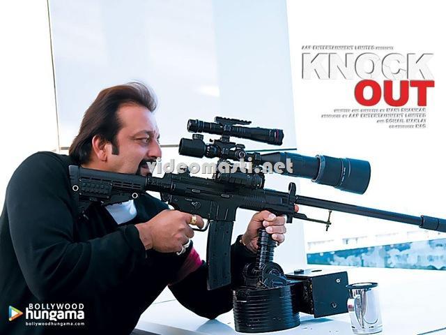 مشاهدة فيلم Knock Out 2010 HD مترجم كامل اون لاين