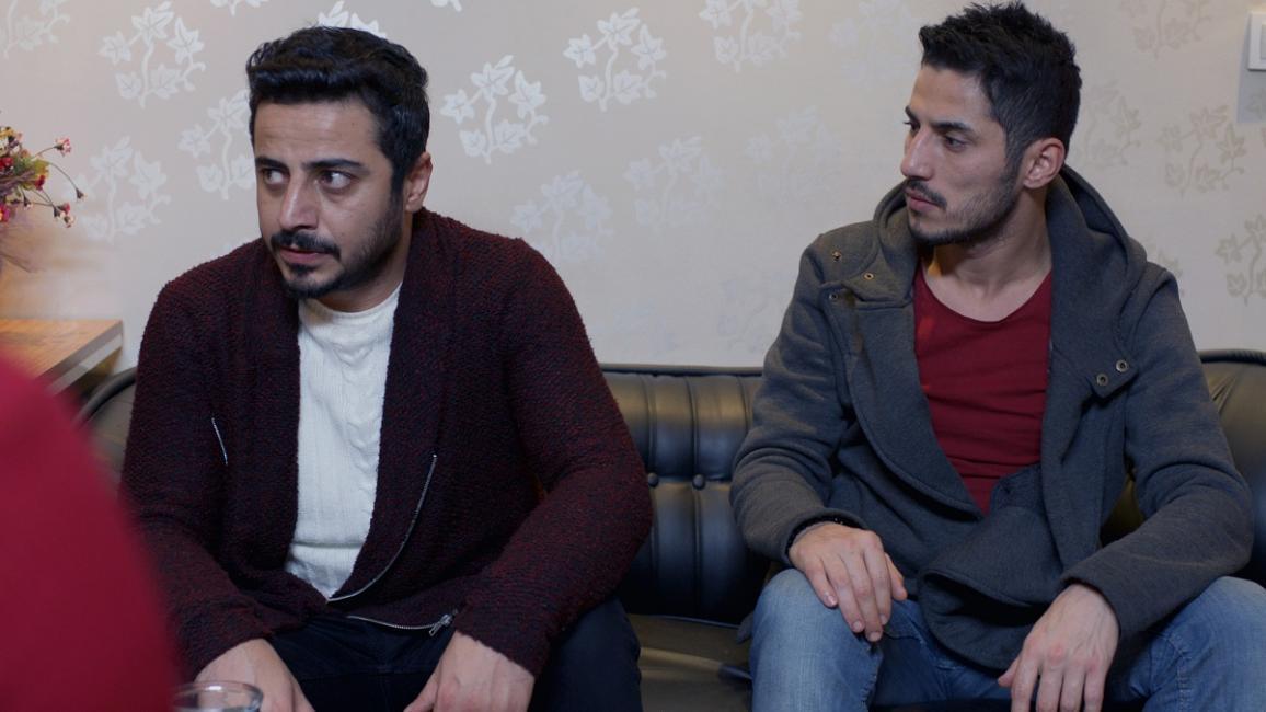 مشاهدة فيلم Sinsiran Yasak ask 2017 HD مترجم كامل اون لاين