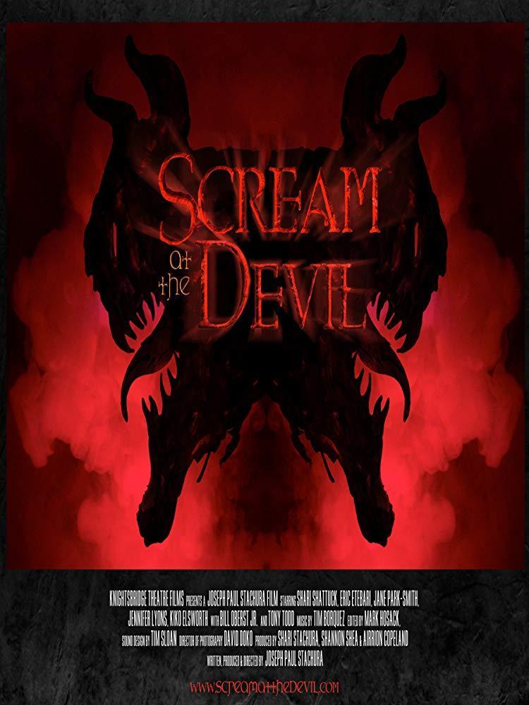 مشاهدة فيلم Scream at the Devil 2015 HD مترجم كامل اون لاين